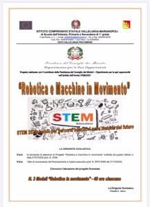 Manifesto STEM