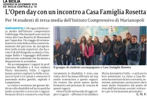 O.D. Casa F. Rosetta